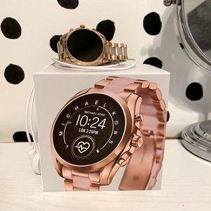 Michael Kors 5th Generation Smart Watch